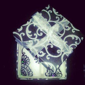 Henna Set box