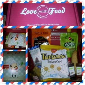 food jan